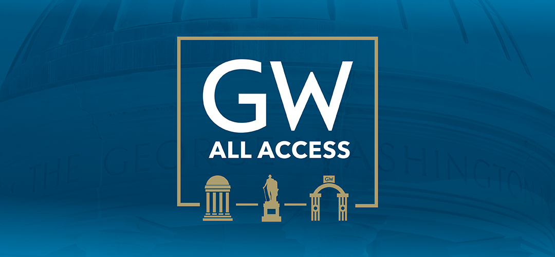 GW All Access logo