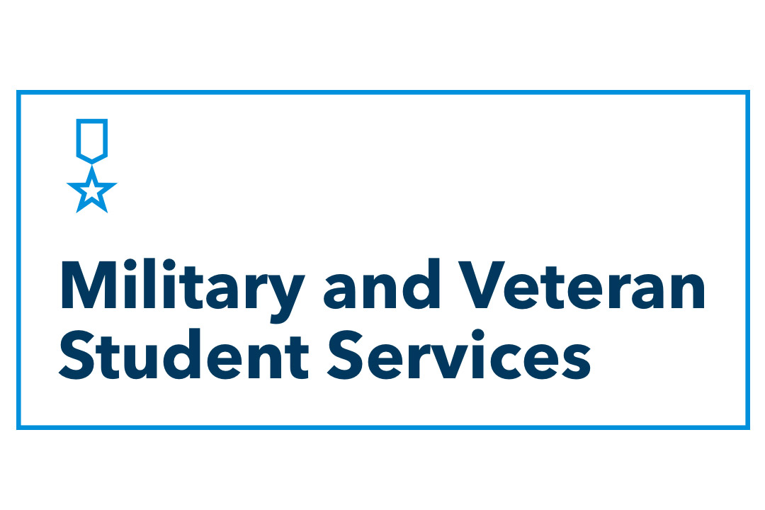 Military and Veteran Student Services