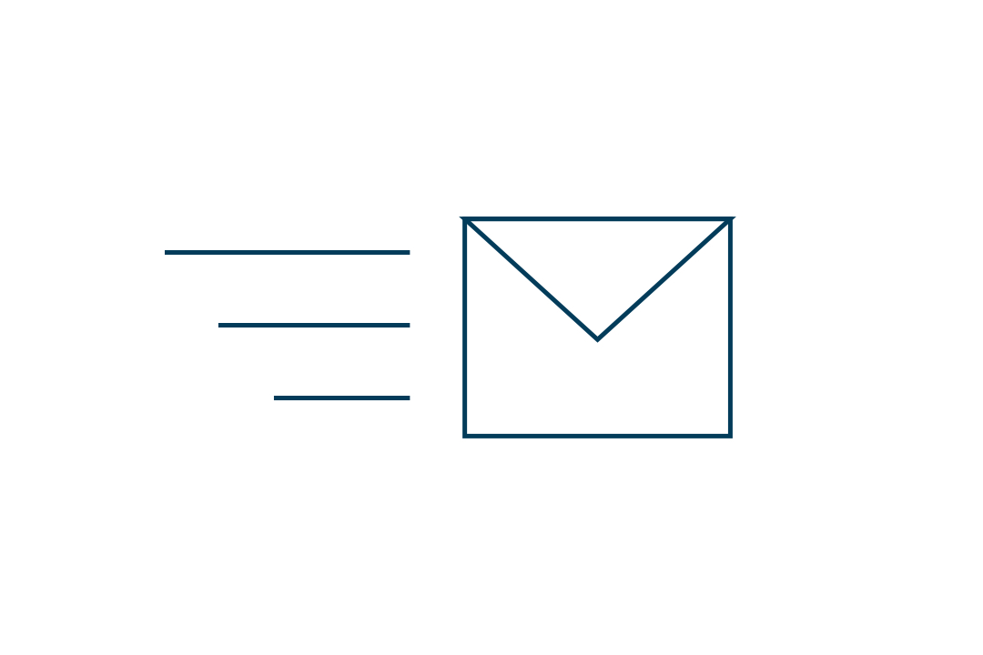 Update Your Mailing Preferences