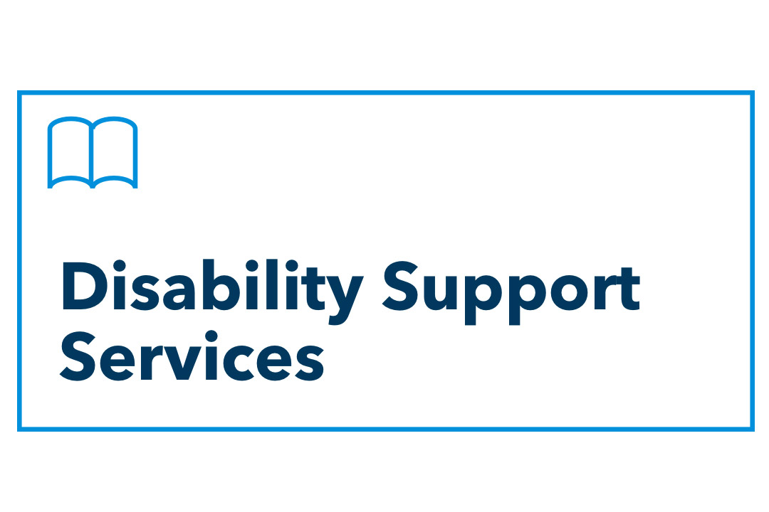Disability Support Services