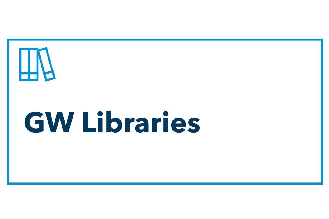 GW Libraries